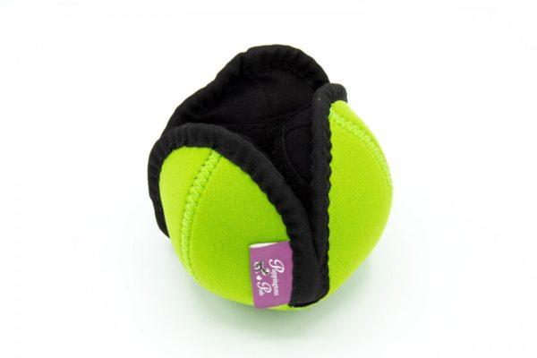 Puppington Pods Futterball Hundespielzeug