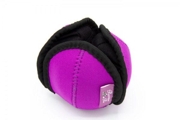 Puppington Pods Futterball für Hunde