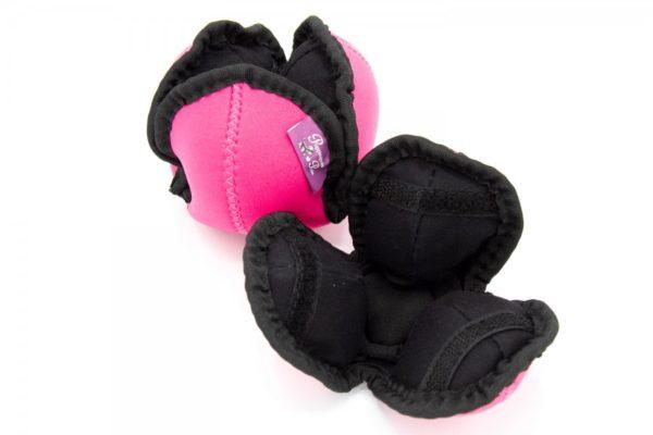 Puppingtons Pod Futterball Hundespielzeug
