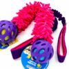 Mop mit JW Crackle Ball