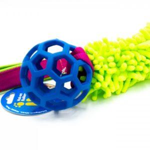 Mop Bungee mit Gitterball