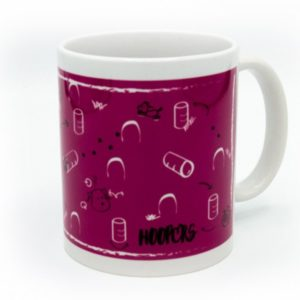 Hoopers Hundesport-Tasse