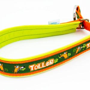 Hundehalsband Toller