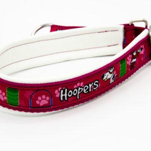 Hundehalsband Hundesport Hoopers