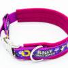 Hundehalsband Hundesport Rally Obedience