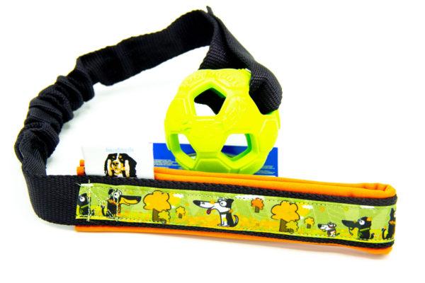 Turbo Kick Soccer Ball Herbst