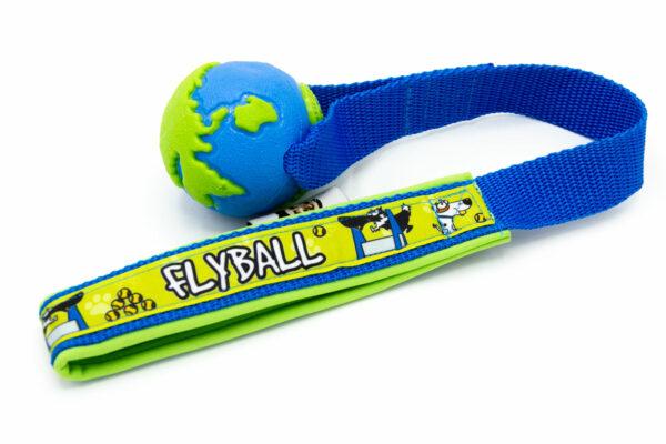 Planet Dog Worldball