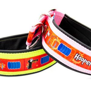 Halsband Hoopers