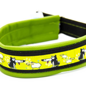 Hundehalsband Herding