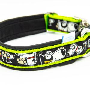 Hundehalsband Mixed Dogs