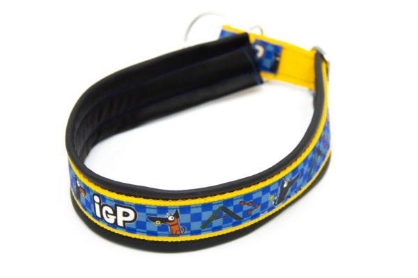 Hundehalsband Hundesport IGP