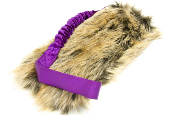 Crackle Fur Bungee