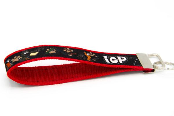 Schlüsselanhänger IGP