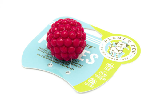 Planet Dog Raspberry