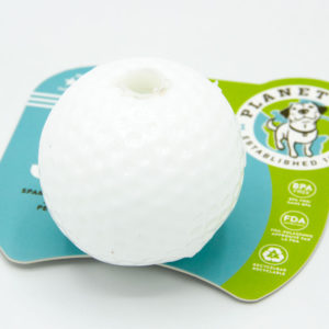 Planet Dog Golfball
