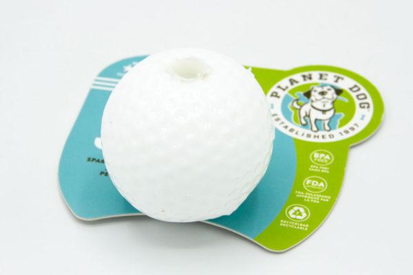 Planet Dog Golfball