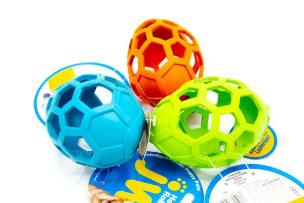 JW Hol-EE Roller Egg