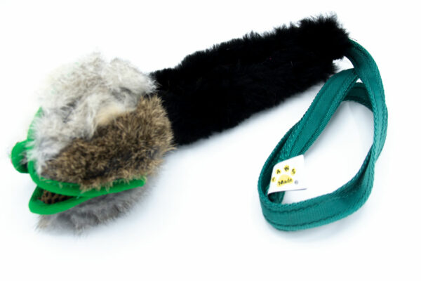 Paws Pocket Rabbit Extra Long flat and sheep