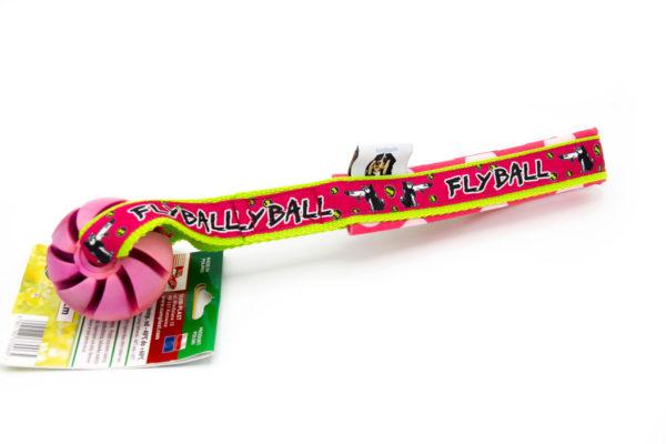 Sum Plast Ball an Handschlaufe