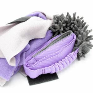 Mop Bungee Fleece