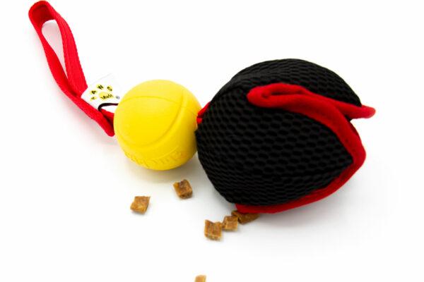 Power Paws Pocket Peta Ball