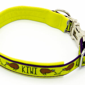 Hundehalsband Safari