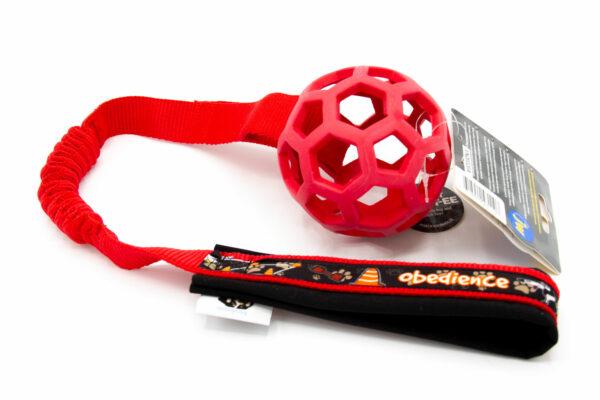 JW Gitterball mit Bungee
