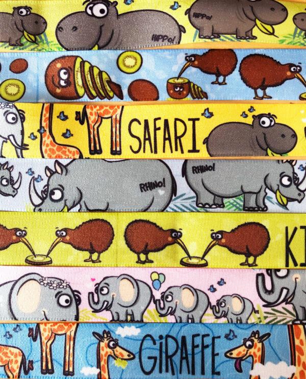 Safari Borten