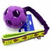 Turbo Kick Soccer Ball