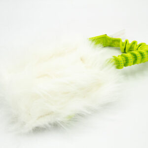 Bungee Treat Tug Sheepskin