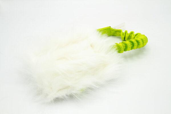 Bungee Treat Tug Sheepskin