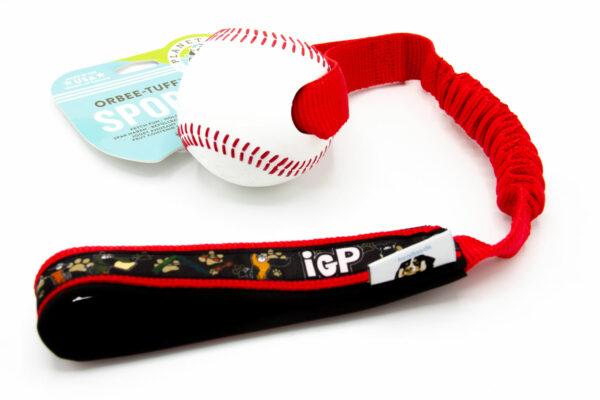 Planet Dog Baseball