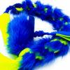 Bungee Fur & Fleece