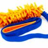 Langer Mop Hundespielzeug