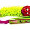 Mop Bungee mit Gitterball von JW