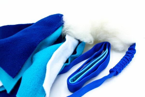 Sheepskin Bungee Fleece