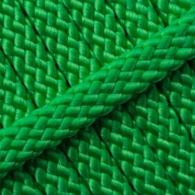 Metallic Grass Grün